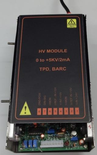 HSHV Power Supply