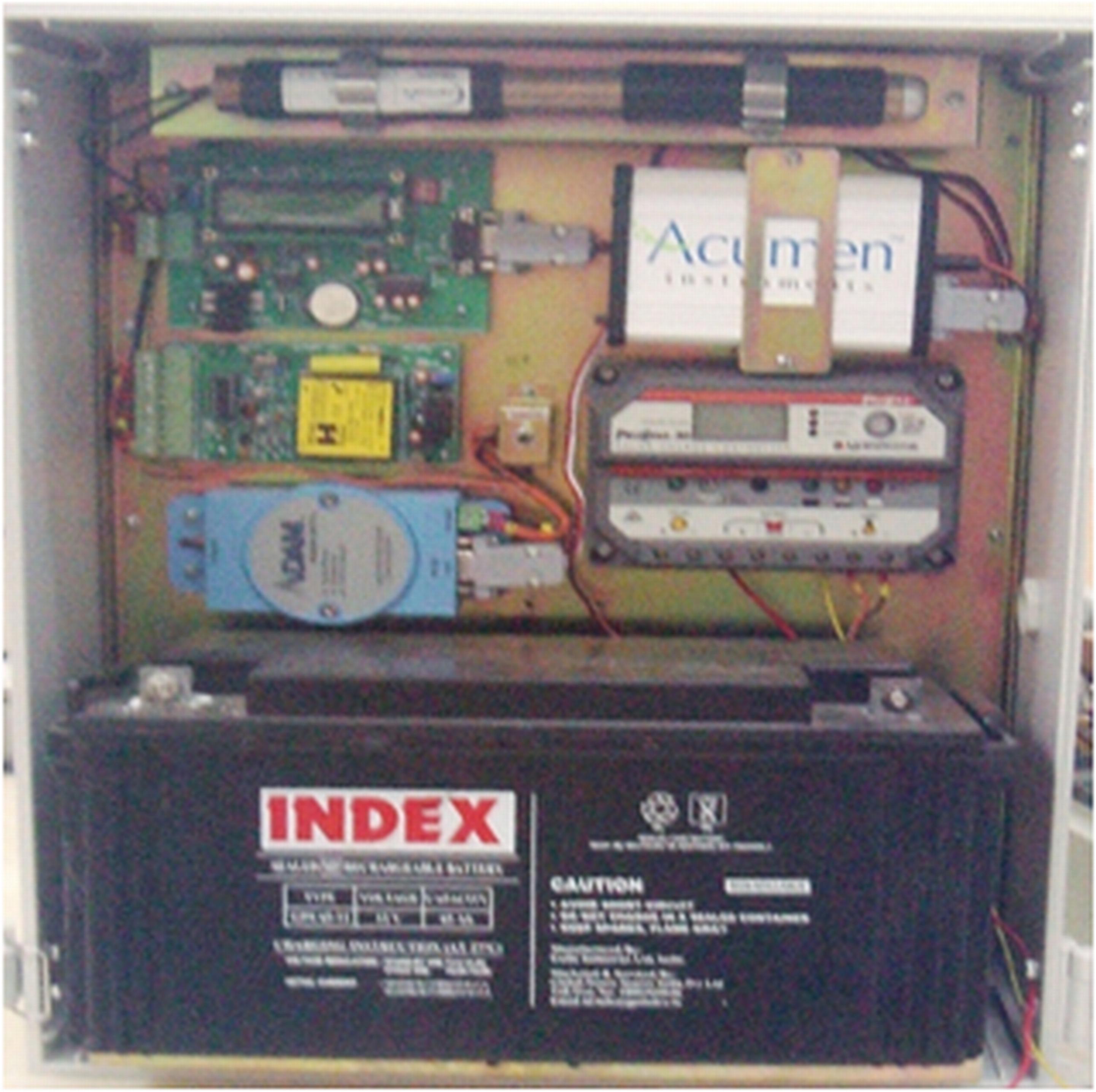 ADLD Box