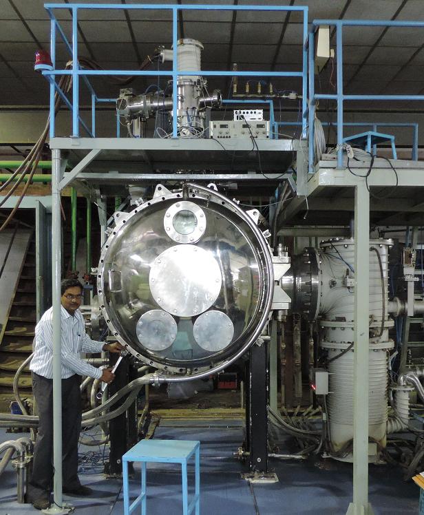 Electron Beam Melting Machine