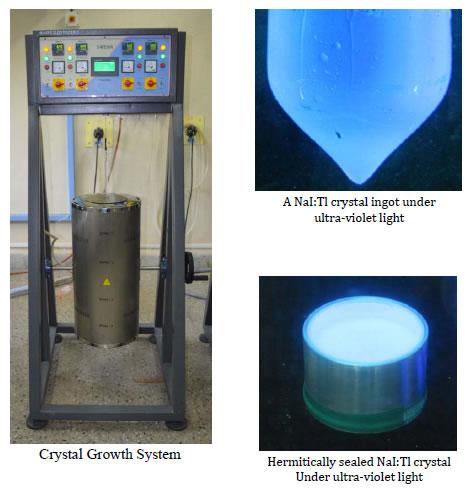 Crystal Growth System